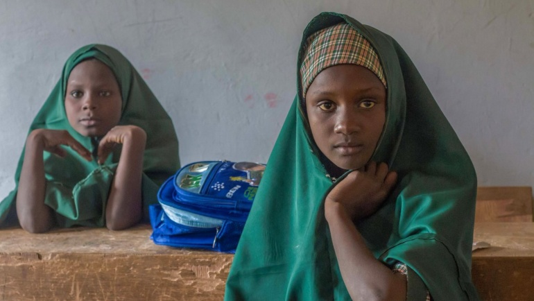 In Nigeria, a school takes on the fight against Boko Haram