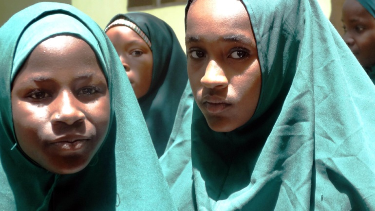 UNHCR enrols 300 orphans in Borno private school